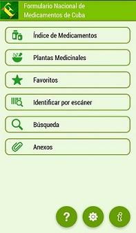 Formulario de Medicamentos