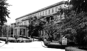 """Instituto de Ciencias Básicas y Preclínicas """"Victoria de Girón"""""""