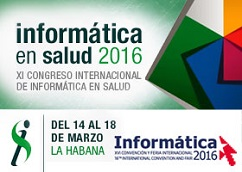Informatica de salud 2016