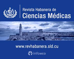 ¡Ahora en línea, el nuevo número de la Revista Habanera de Ciencias Médicas!