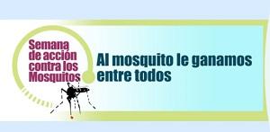 Semana contra mosquitos
