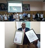 Premios en las Ciencias Médicas