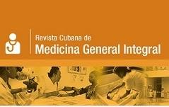 rev Medicina General Integral