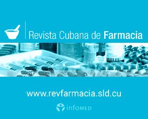 ¡Ahora en línea, el nuevo número de la Revista Cubana de Farmacia!