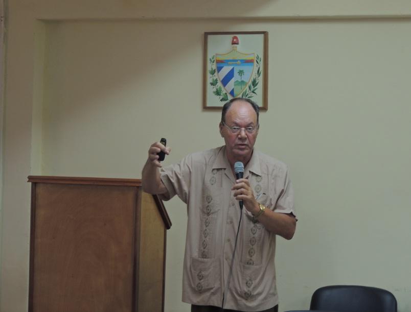 DrC. Juan Vela Valdés