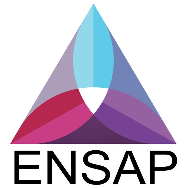 Logo ENSAP
