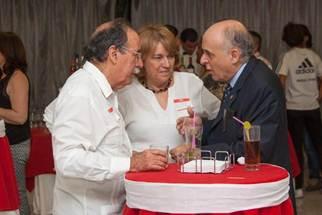 Prof. José Baudilio Jardines, Fundador de MEDICC.Presente!