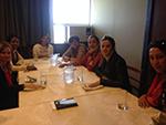 Celebrado el Taller de la Red de Género y Salud Colectiva Alames- Cuba