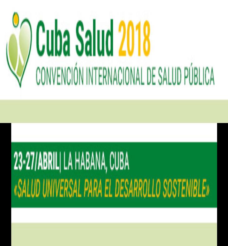 CubaSalud 2018