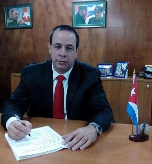 Dr. José Angel Portal Miranda, nuevo Ministro de Salud Pública de Cuba