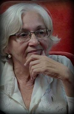 DraC. María J. Vidal Ledo