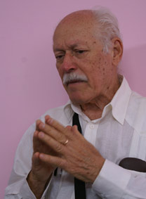 Rojas Ochoa