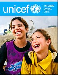 Informe unicef 2013