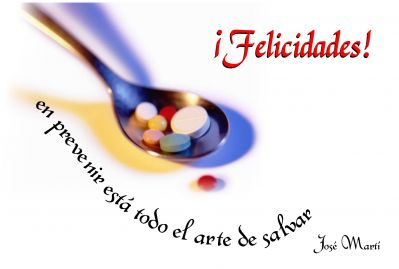 Dia de la medicina