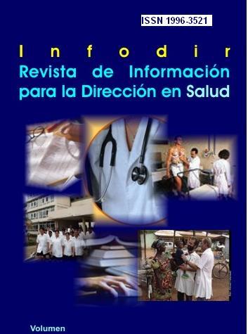 INFODIR: Revista de Información para Directivos